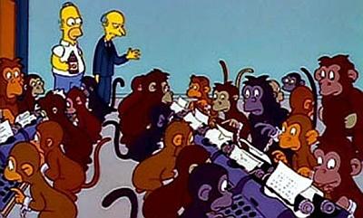 writer-monkey